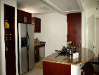 Kitchen for 1 and 2 Bedroom